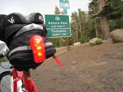 Sonora Pass again